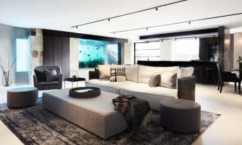 The Good Life – Luxe Bay Apartment By Eb Interiors Project Feature The Local Project Image 24
