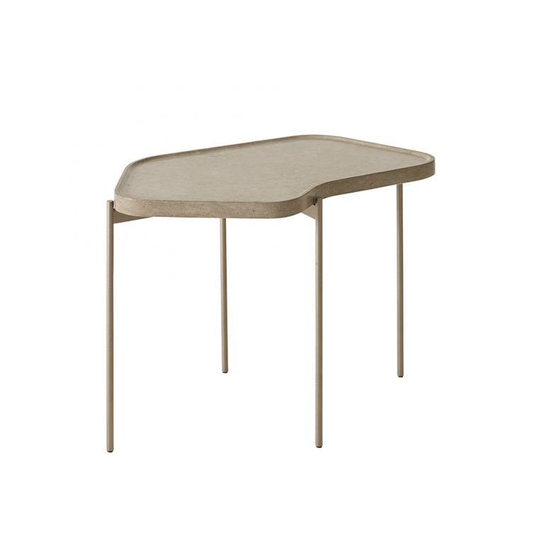Pond Table By Fogia Fred International