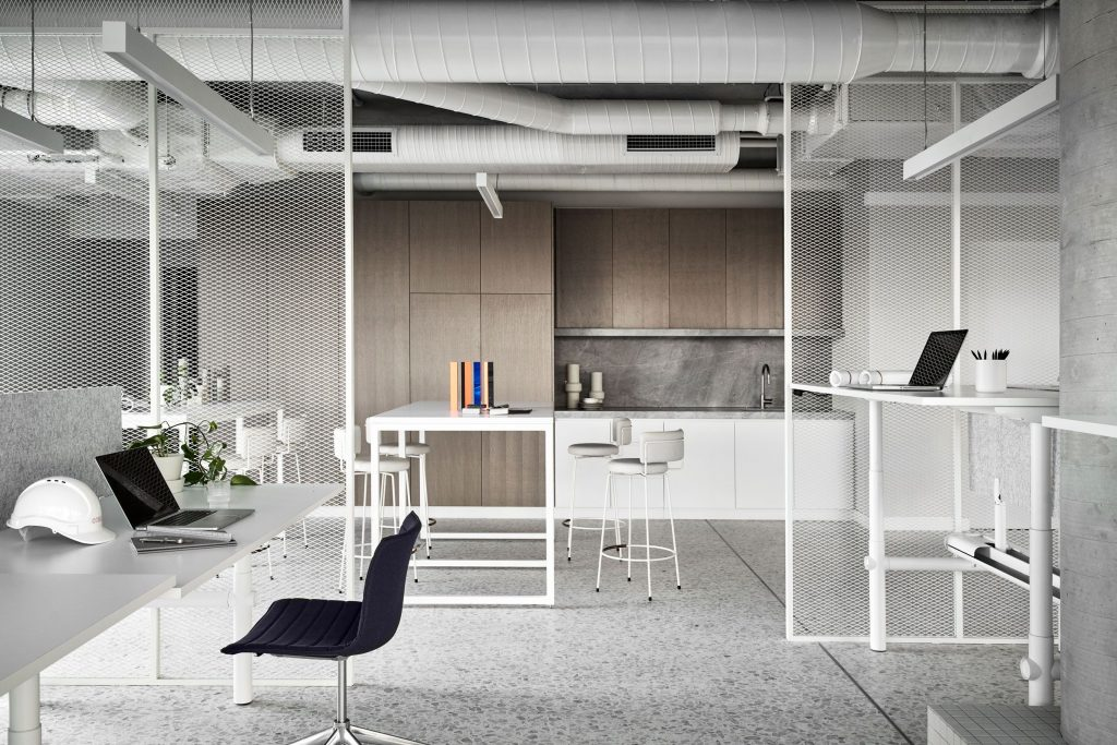 Open And Connected – Cobild Office By Mim Design Project Feature The Local Project Image 19
