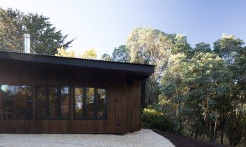 Discreetly Removed – Shadow Cottage Daylesford By Mrtn Architects Project Feature The Local Project Image 22