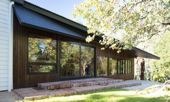 Discreetly Removed – Shadow Cottage Daylesford By Mrtn Architects Project Feature The Local Project Image 27