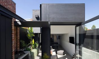 Instilling Contemporary Charm – Princes Hill House By Atelier Wagner Project Feature The Local Project Image 20