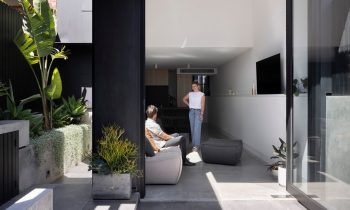 Instilling Contemporary Charm – Princes Hill House By Atelier Wagner Project Feature The Local Project Image 22