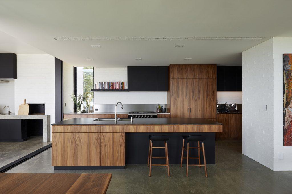 Sugar Gum House By Architects Ink Willunga Sa Australia Image 011