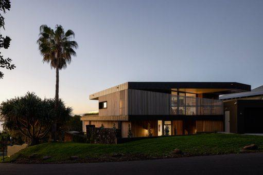 Byron Bay House By Prebuilt Byron Bay Nsw Australia Image 07
