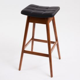 Martelle Bar Stool By Peter Brown Product Directory The Local Project Thbrown Darkash Black 5
