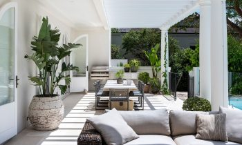 Reimagining The Classics – House Woollahra By Carla Middleton Architecture Project Feature The Local Project Image 14