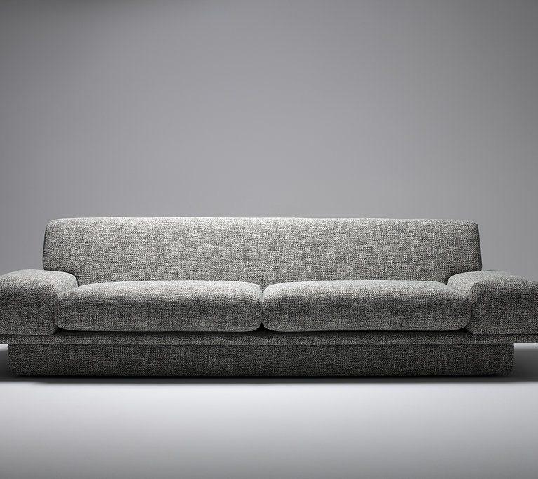 Agent 86 Sofa By Grazia&co