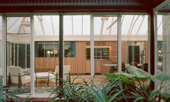 A Thoughtful Repurposing – Conservatory Adaptation By Architecture Associates Image 9