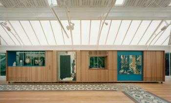 A Thoughtful Repurposing – Conservatory Adaptation By Architecture Associates Image 6