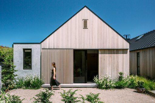 River House By Aw Architects Fendalton Christchurh New Zealand Image 01