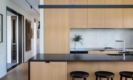 River House By Aw Architects Fendalton Christchurh New Zealand Image 013