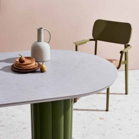 Lotus Dining Table By Kun Design Product Directory The Local Project 2