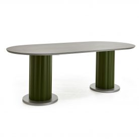 Lotus Dining Table By Kun Design Product Directory The Local Project 4
