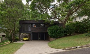 A Floating Expansion – Moorooka House By Maytree Studios Image 6