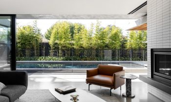Weighted And Linear – Sussex House By Mckimm Image 17