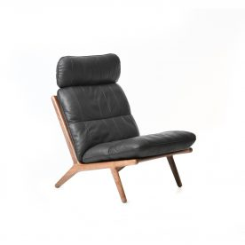 Ds 531 Armchair + Footstool By De Sede Product Directory The Local Project 2