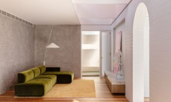 Playful And Decorative – Glebe House By Tribe Studio Architects Image 24