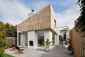 Little Maggie By Roam Architects Yarraville Vic Australia Image 01