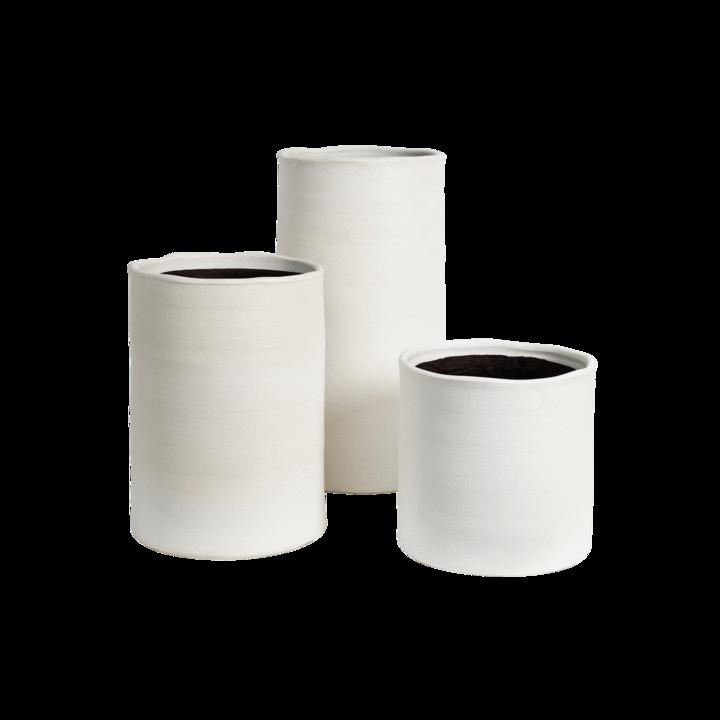 Bondi Pot Terracotta Planters By Robert Plumb