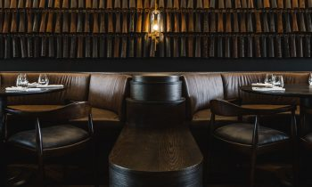 Textural And Immersive – New York Grill By Ctrl Space Image 11