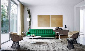 Aesthetically Exquisite – Modern Classics By Knoll Image 03