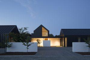 Ryan House By Arthouse Architects Blenheim New Zealand Image 01
