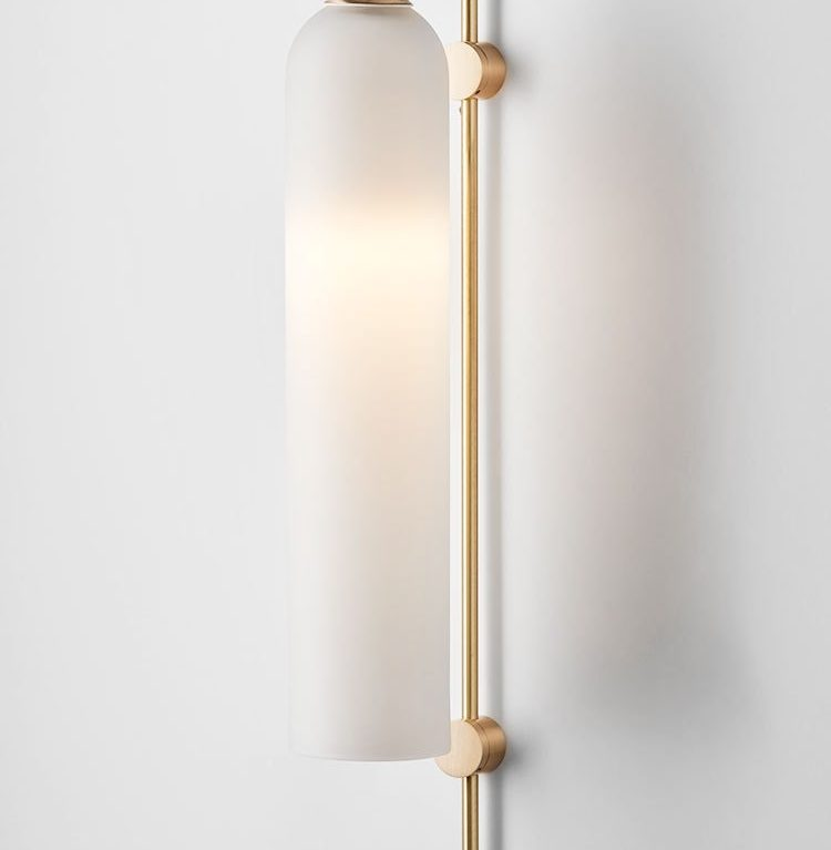 Float Wall Sconce By Articolo
