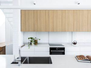 Steel Gable House By Hamish Watt Architect Mark Szczerbicki Design Studio Abbotsford Nsw Australia Image 034