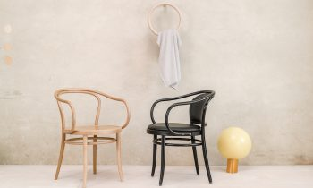 Armchairs By James Richardson Furniture Product Feature The Local Project Image 02