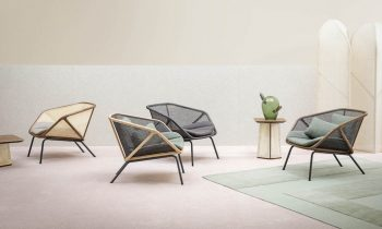 Armchairs By James Richardson Furniture Product Feature The Local Project Image 04
