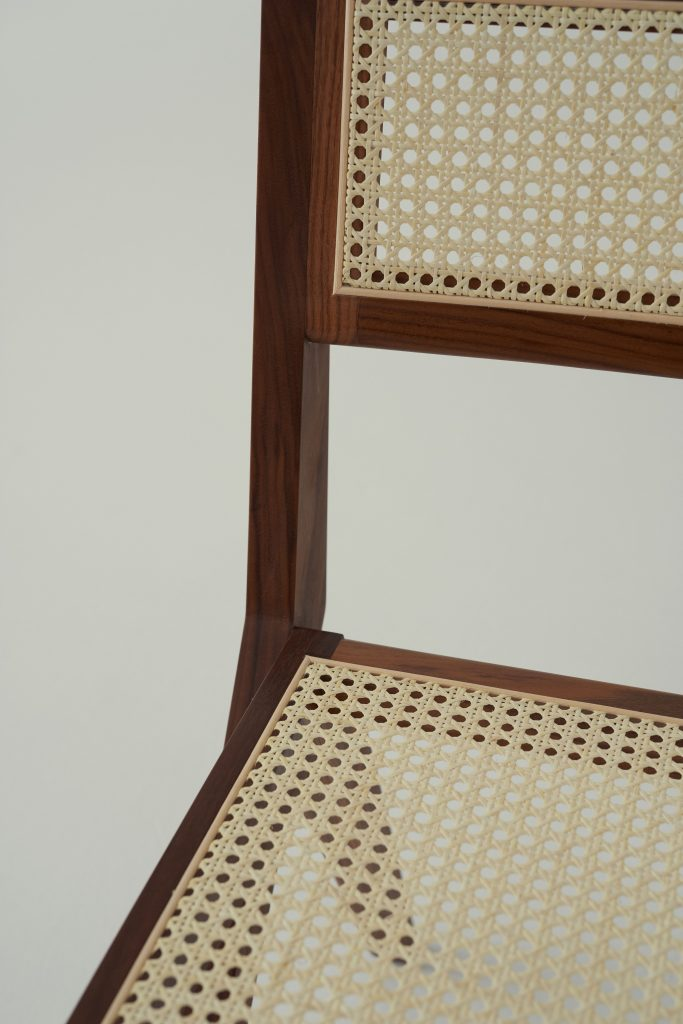 Lina Chair By Daniel Boddam Product Directory The Local Project 1