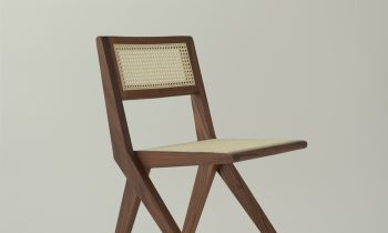 Lina Chair By Daniel Boddam Product Directory The Local Project 4
