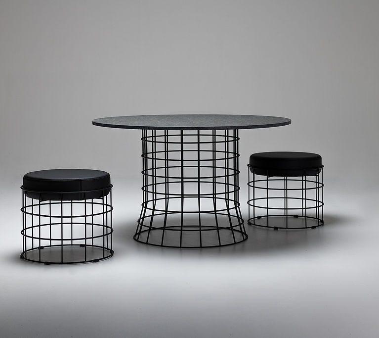 Ellis Table By Grazia&co