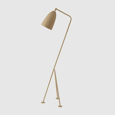 Gubi Grasshopper Floor Lamp By Cult Design