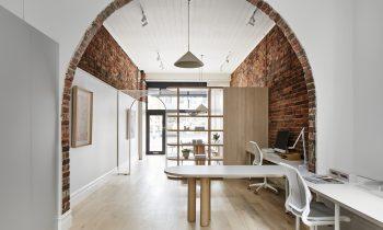 Wallis Design Studio Office By Wallis Design Hawthorn Vic Australia Image 01