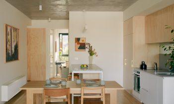 Breese Street By Milieu, Dko And Breathe Architecture Project Feature The Local Project Image 11