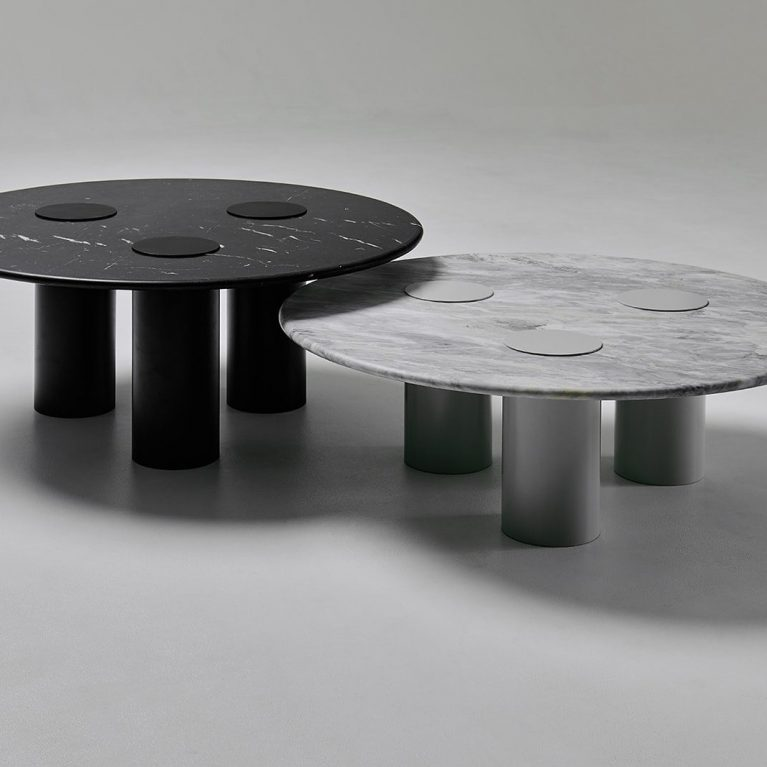 Ivy Coffee Table By Grazia & Co