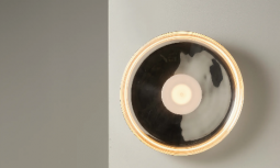 Lens Wall Sconce Major By Snelling Product Directory The Local Project Mirrored