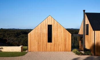 Mornington Peninsula House By Abe Mccarthy Architects And Av Id Project Feature The Local Project Image 01