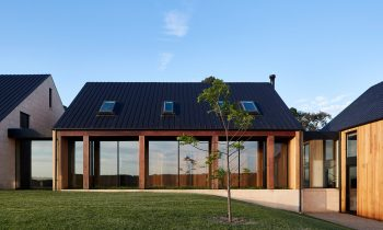 Mornington Peninsula House By Abe Mccarthy Architects And Av Id Project Feature The Local Project Image 10