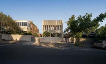 Divided House By Jcb Architects Project Feature The Local Project Image 01