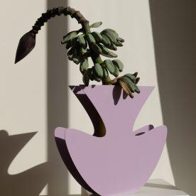 Main Nicole L Vase 653