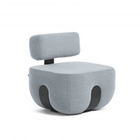 Bastien Lounge And Lounge Chair By Gregory Remy Product Directory The Local Project