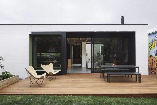 Black Hill By Moloney Architects Black Hill Vic Australia Image 01