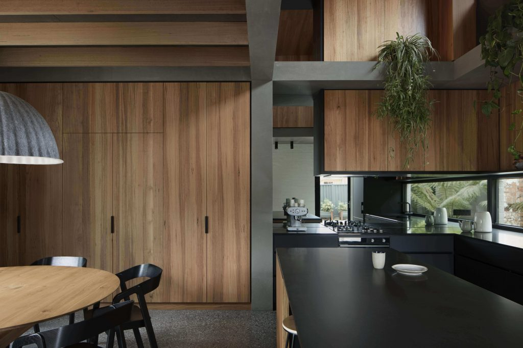 Black Hill By Moloney Architects Black Hill Vic Australia Image 013