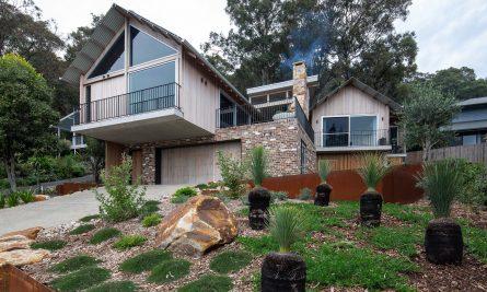 Wagstaffe House By Buckandsimple Wagstaffe Nsw Australia Image 01