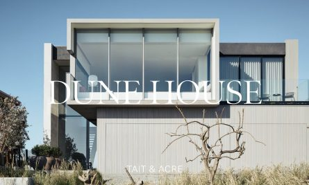 Dune House By Acre Featuring Tait Video Feature The Local Project Image 06