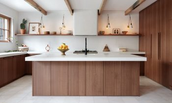 Custom Joinery And Furniture By Faf Woodwork & Design News Feature The Local Project Image 13