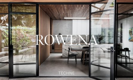 Rowena Parade House By Technē Video Feature The Local Project Image 01